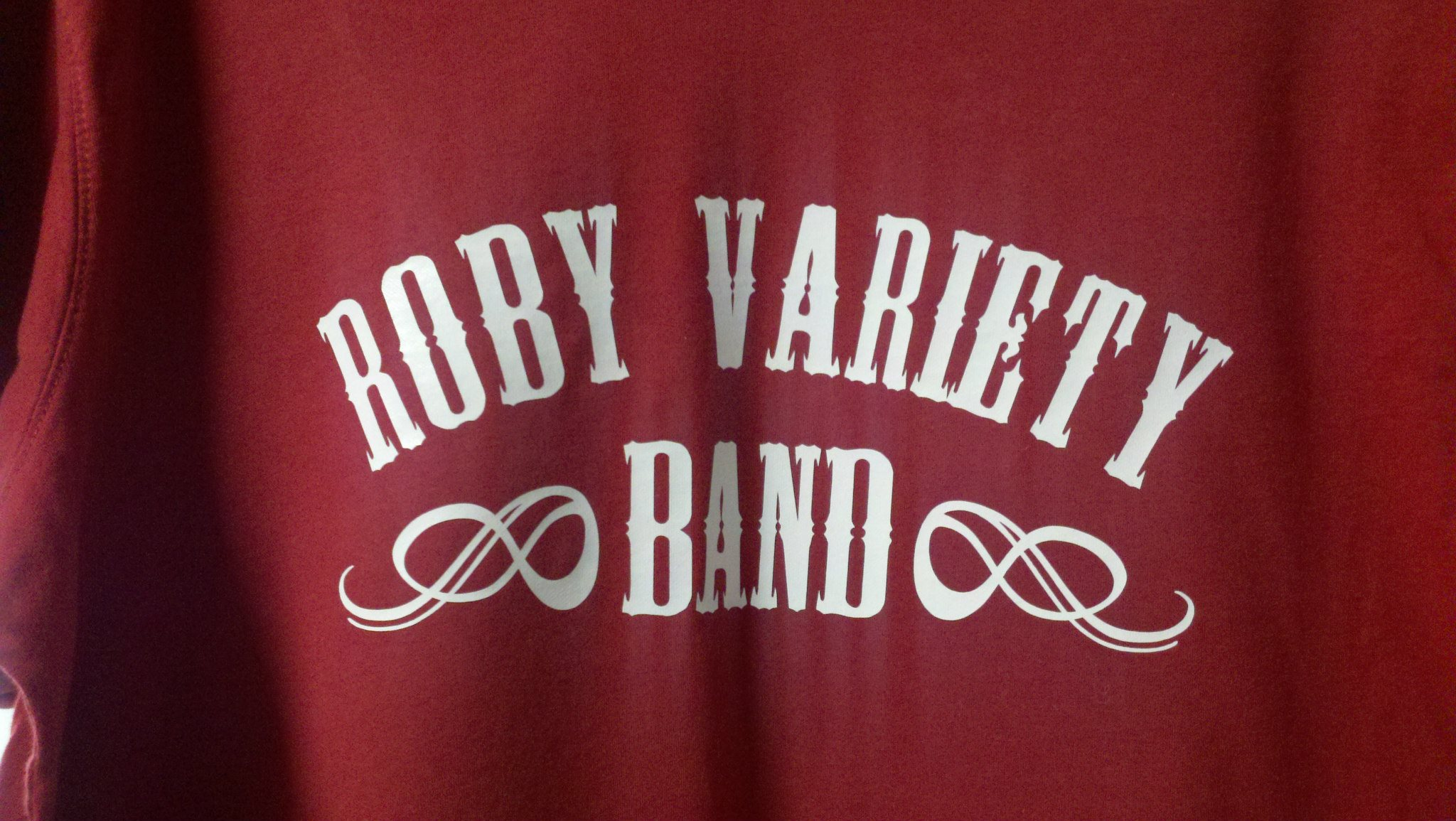 Roby Variety Band
