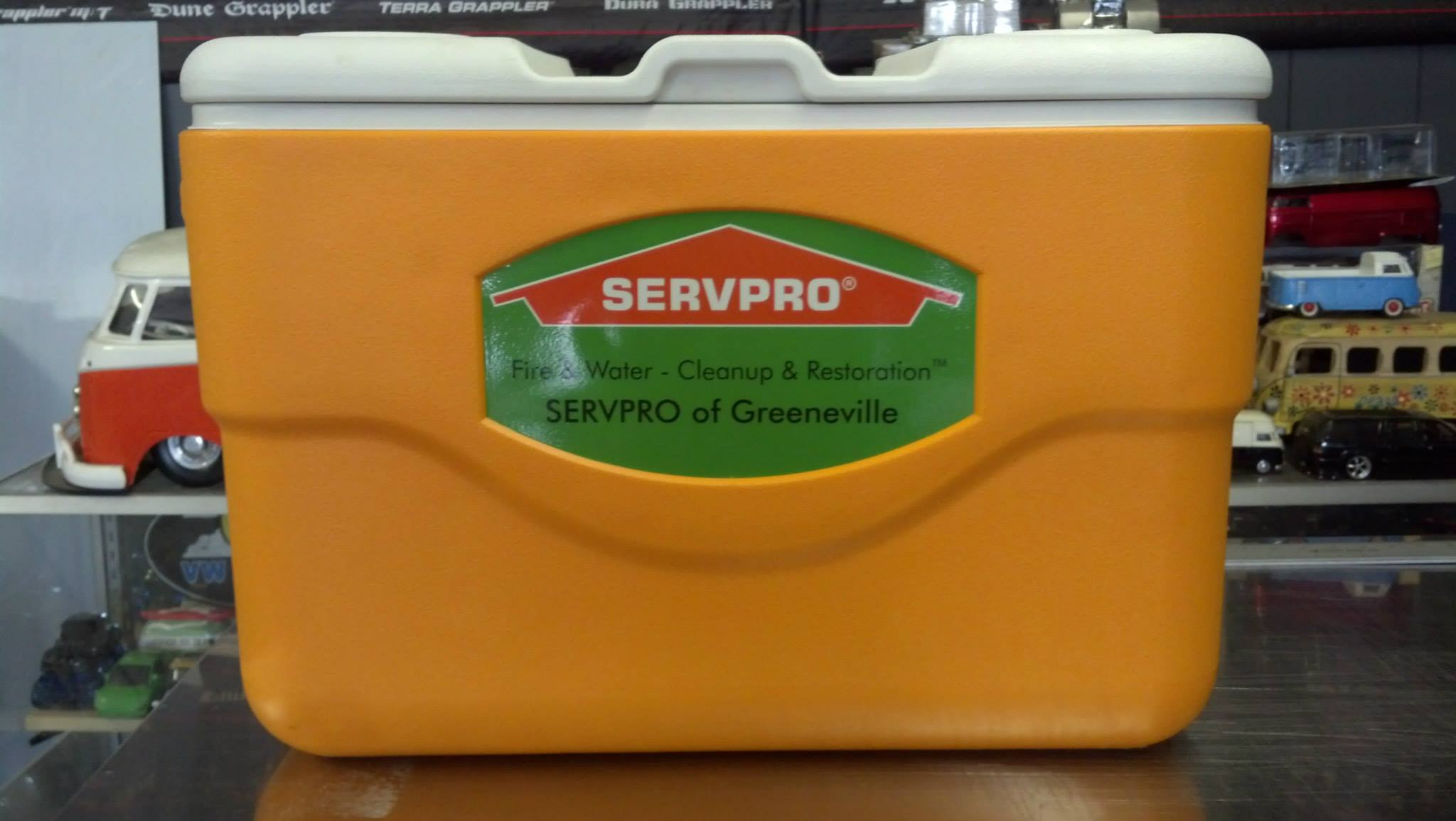 SERVPRO of Greeneville