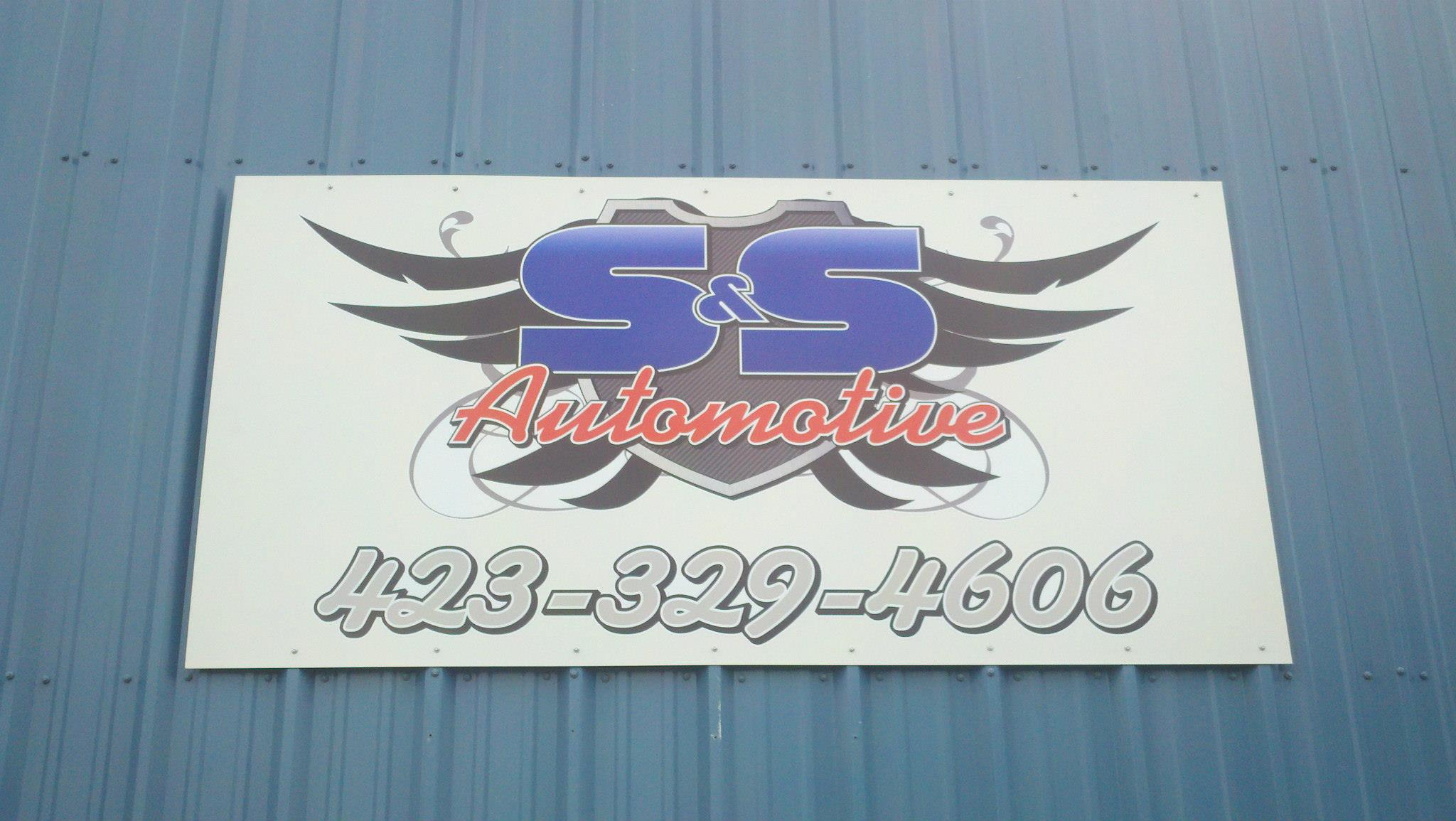 S&S Automotive