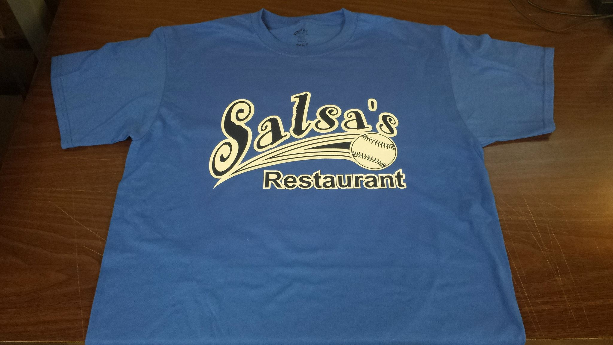 Salsa's Restaurant