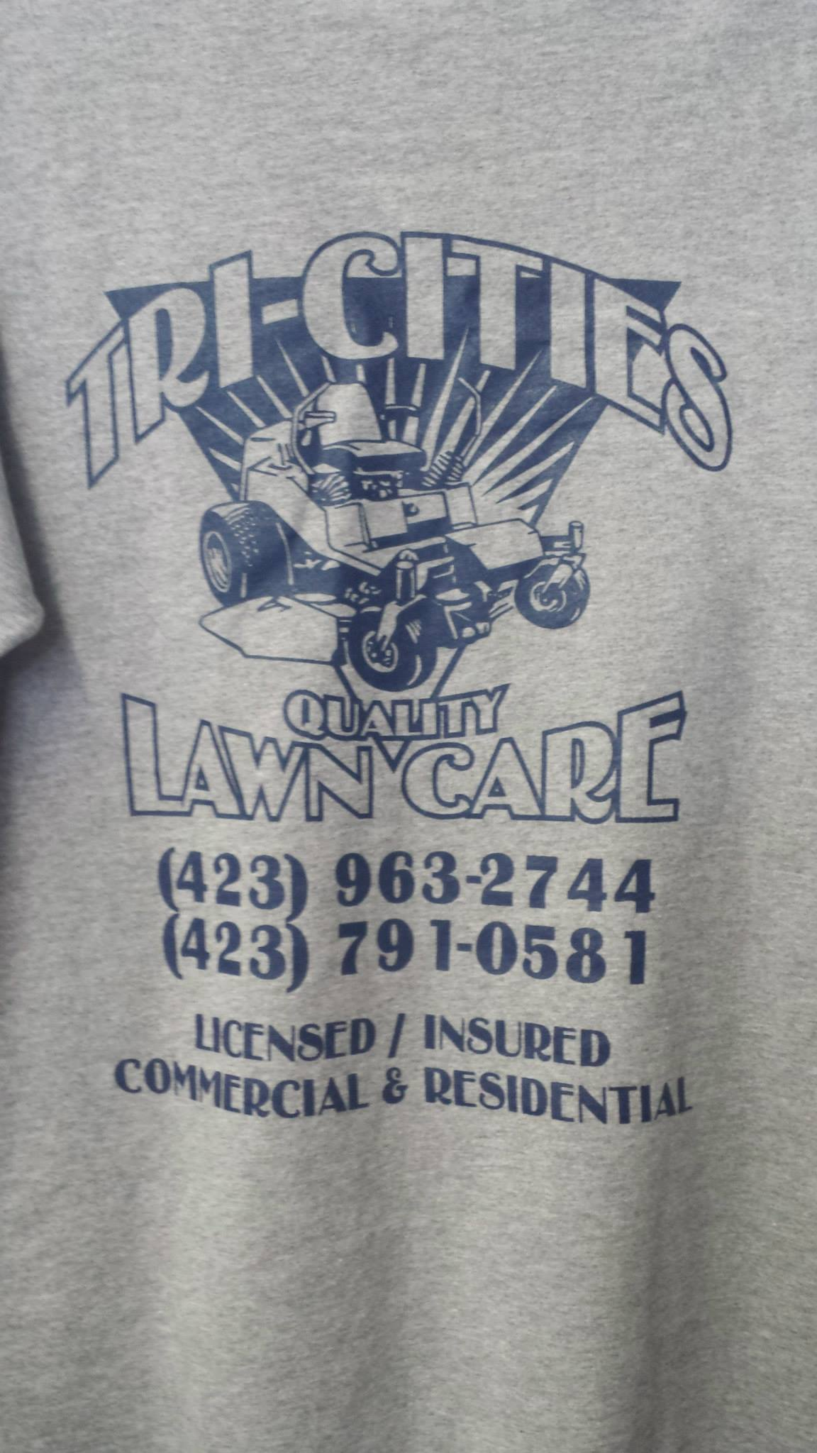 Tri-Cities Quality Lawn Care