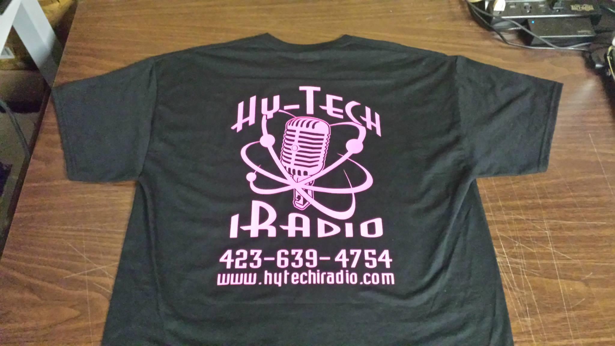 Hy-Tech iRadio