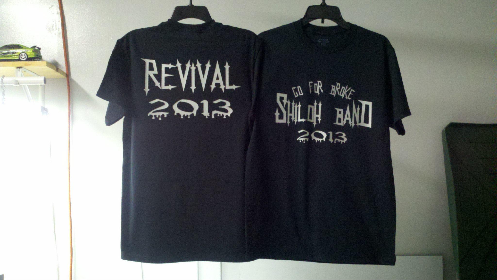 Shiloh Band