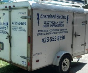 Energized Electric
