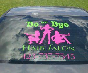 Do or Dye Hair Salon