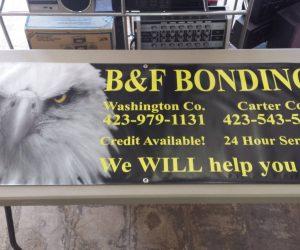 B&F Bonding