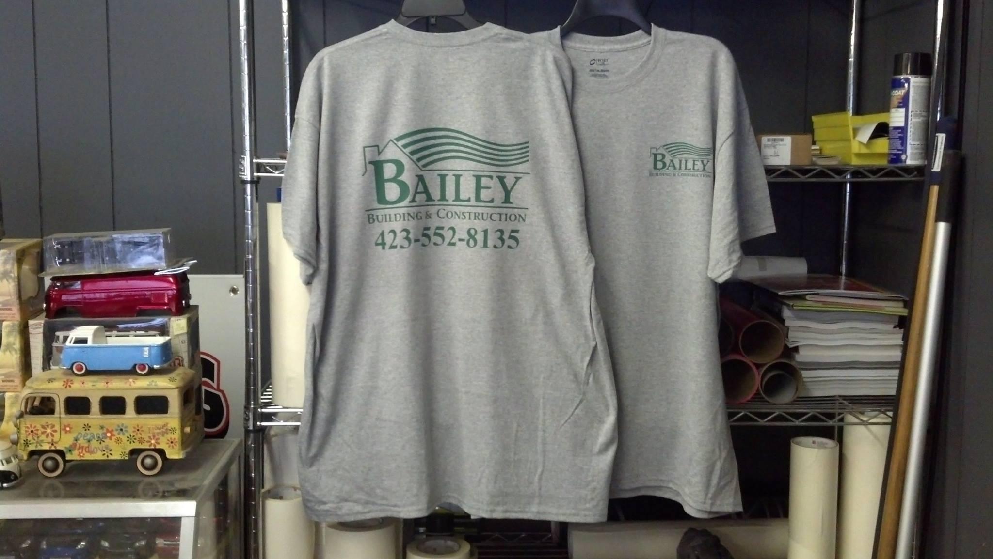 Bailey Construction