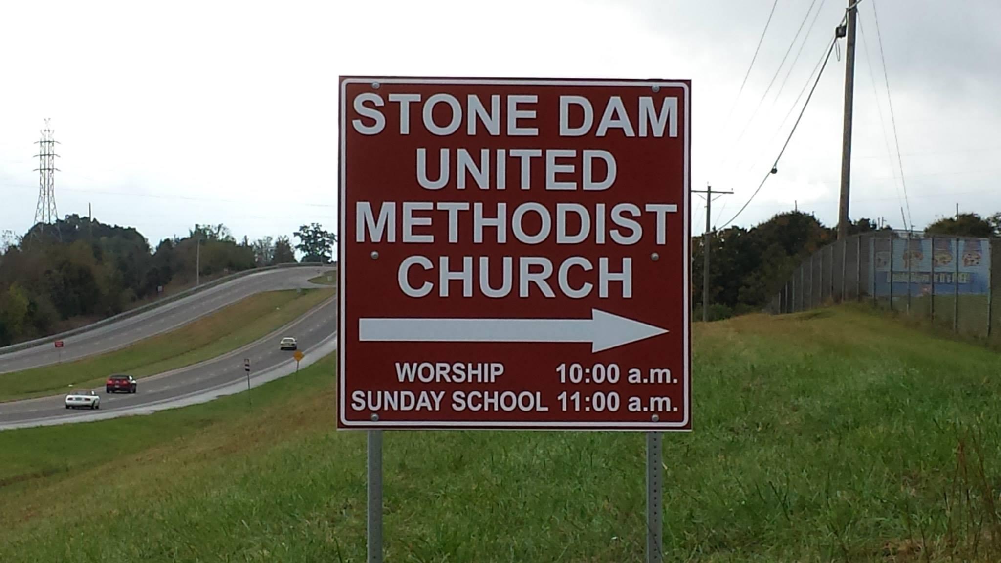 Stone Dam UMC
