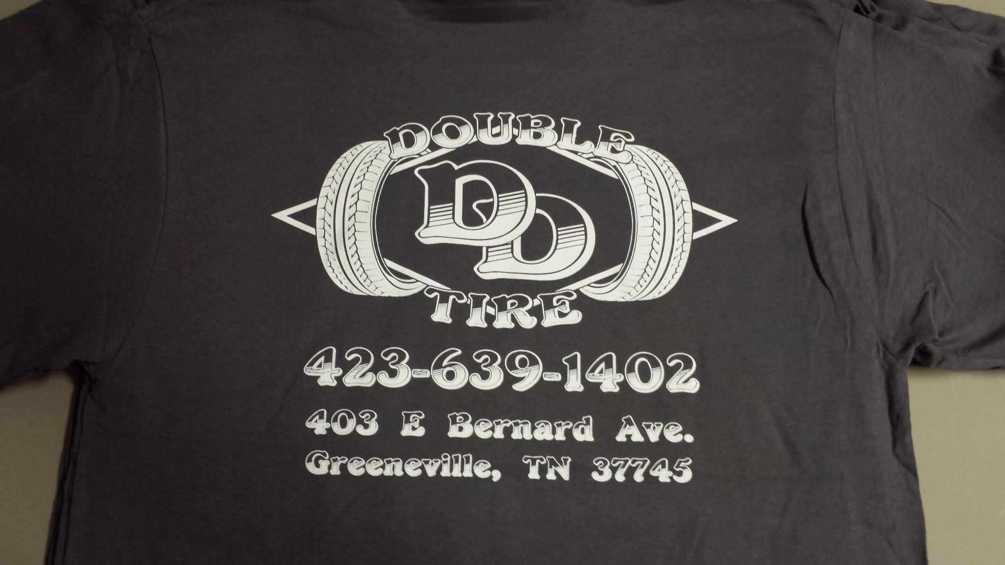 Double D Tire