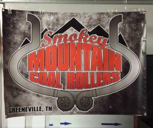 Smokey Mountain Coal Rollers