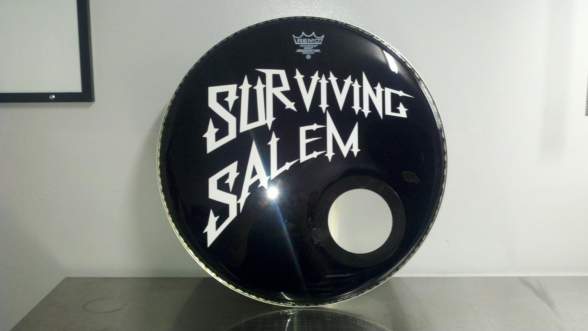 Surviving Salem