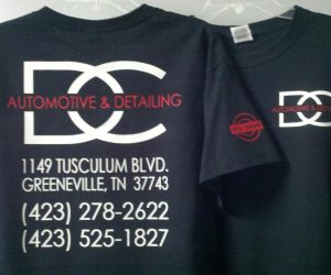 DC Automotive & Detailing
