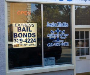 Express Bail Bonds