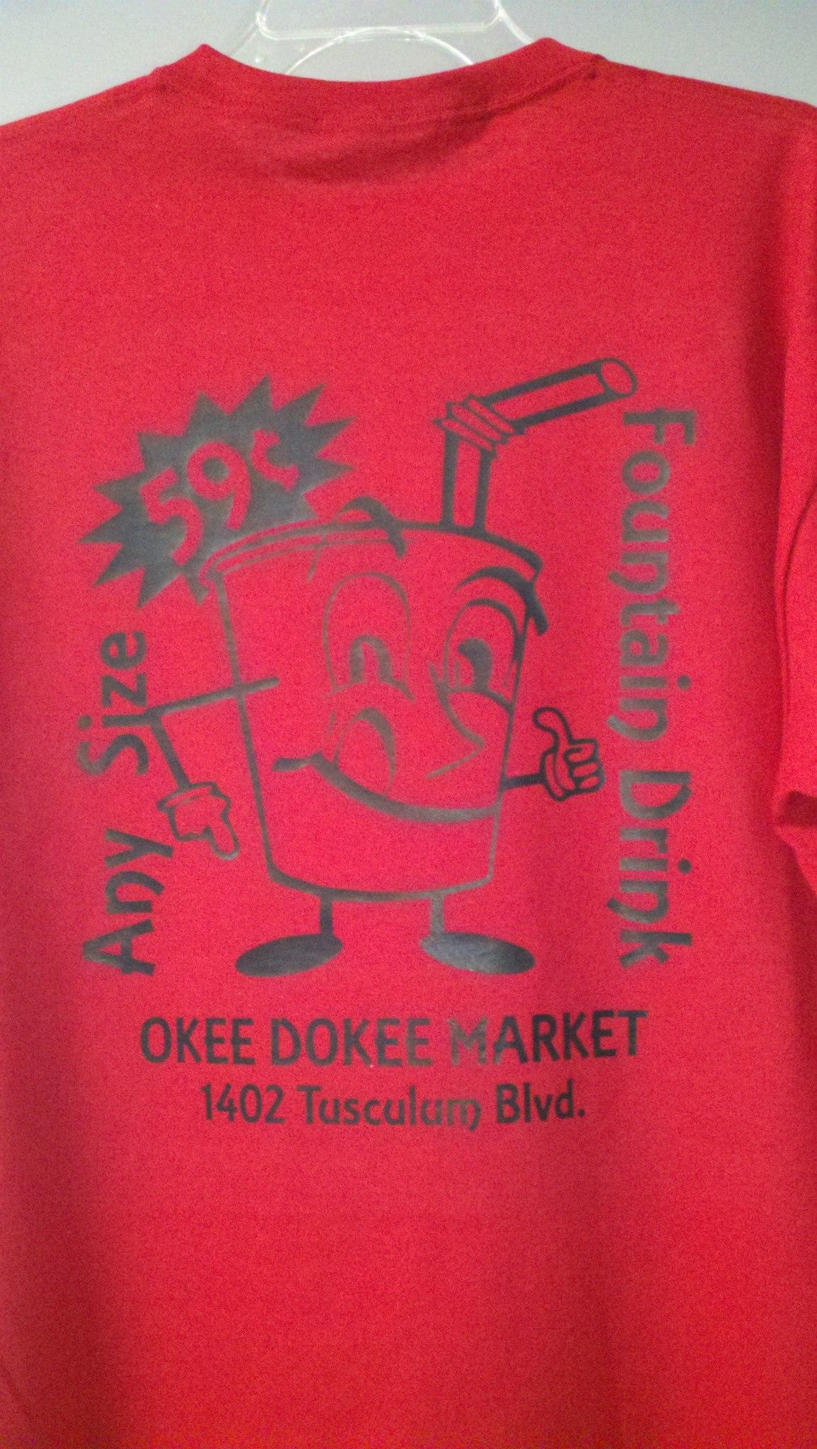 Okee Dokee Market