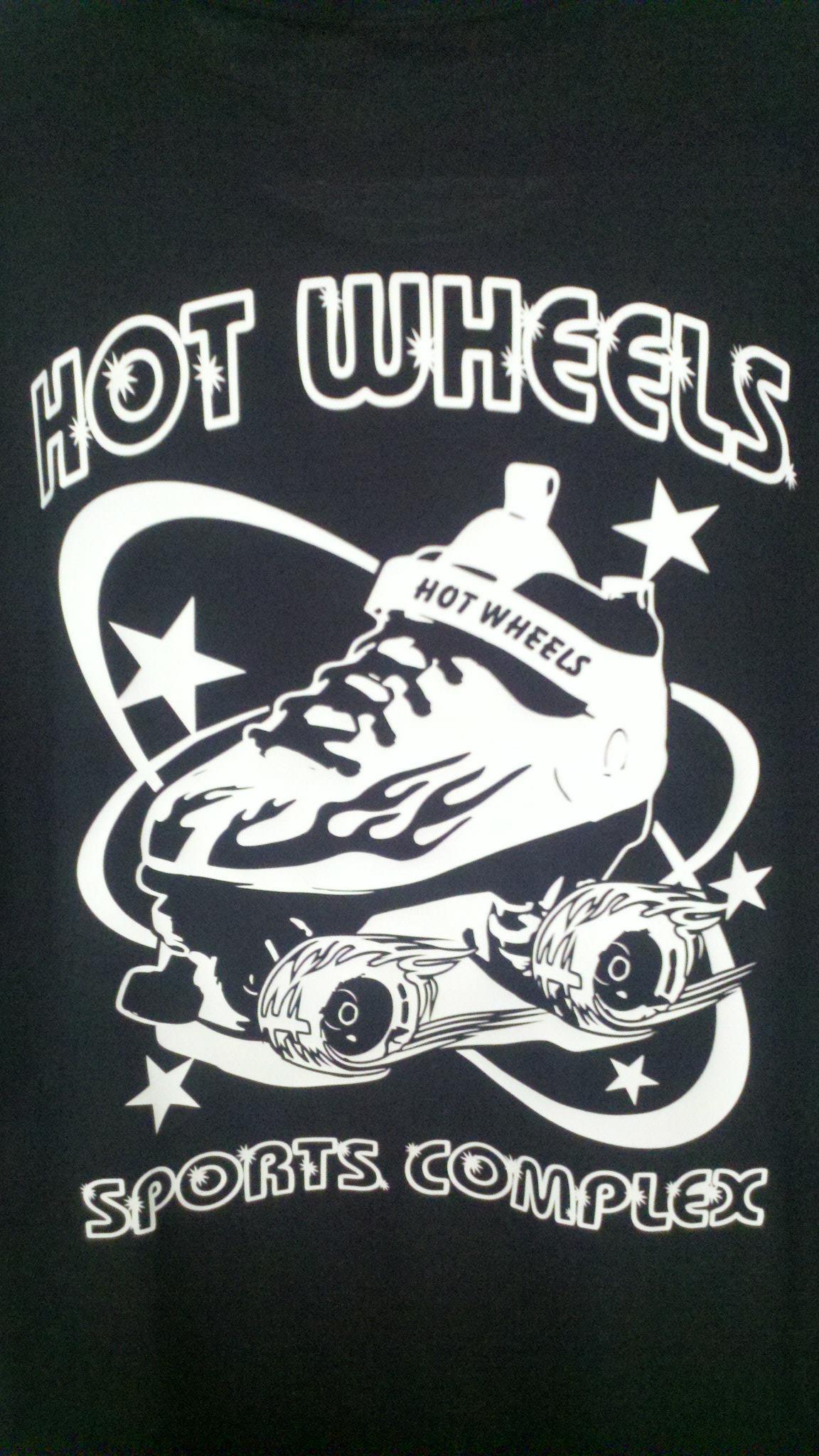 Hot Wheels Sports Complex