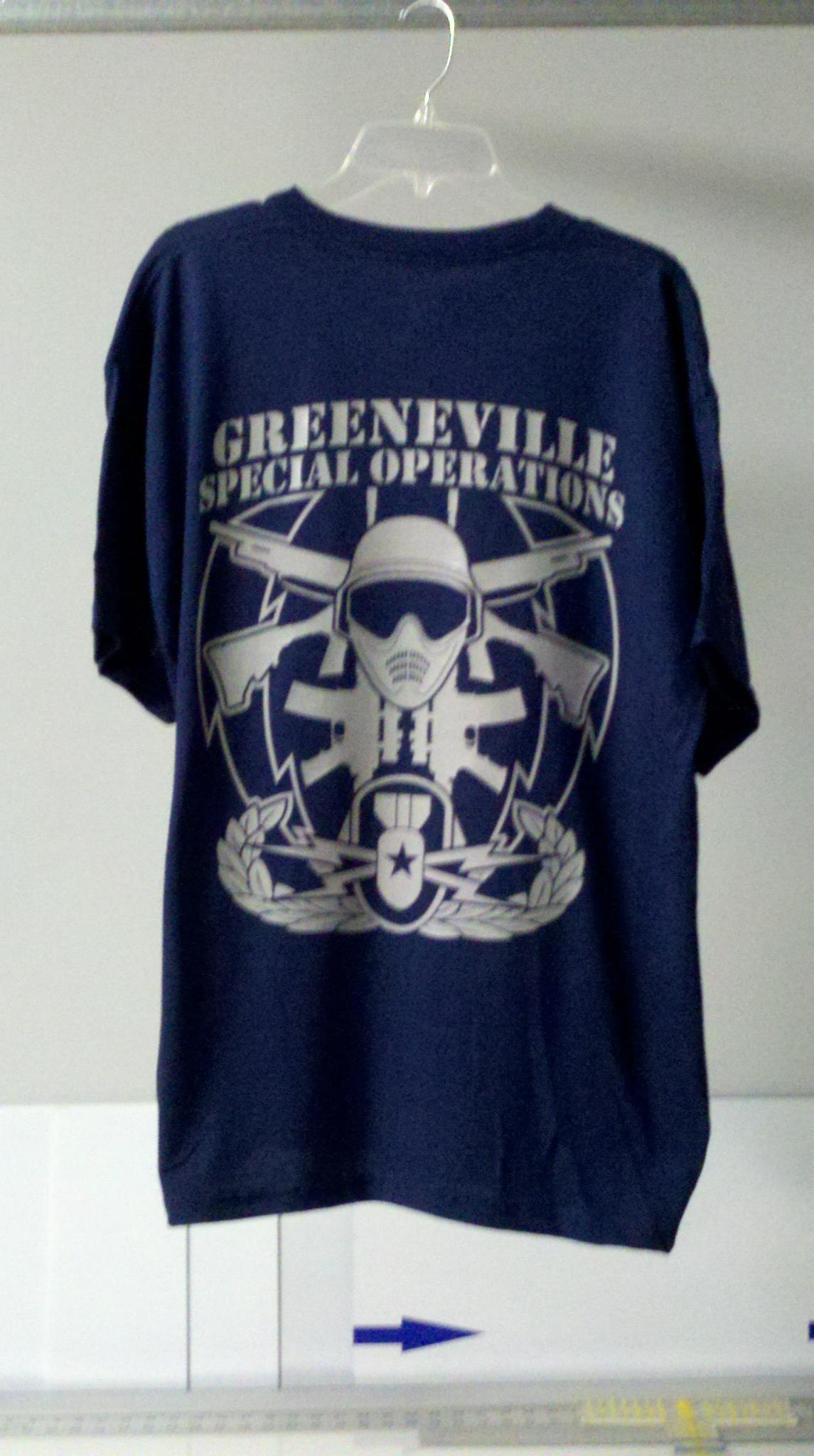Greeneville S.W.A.T. Team