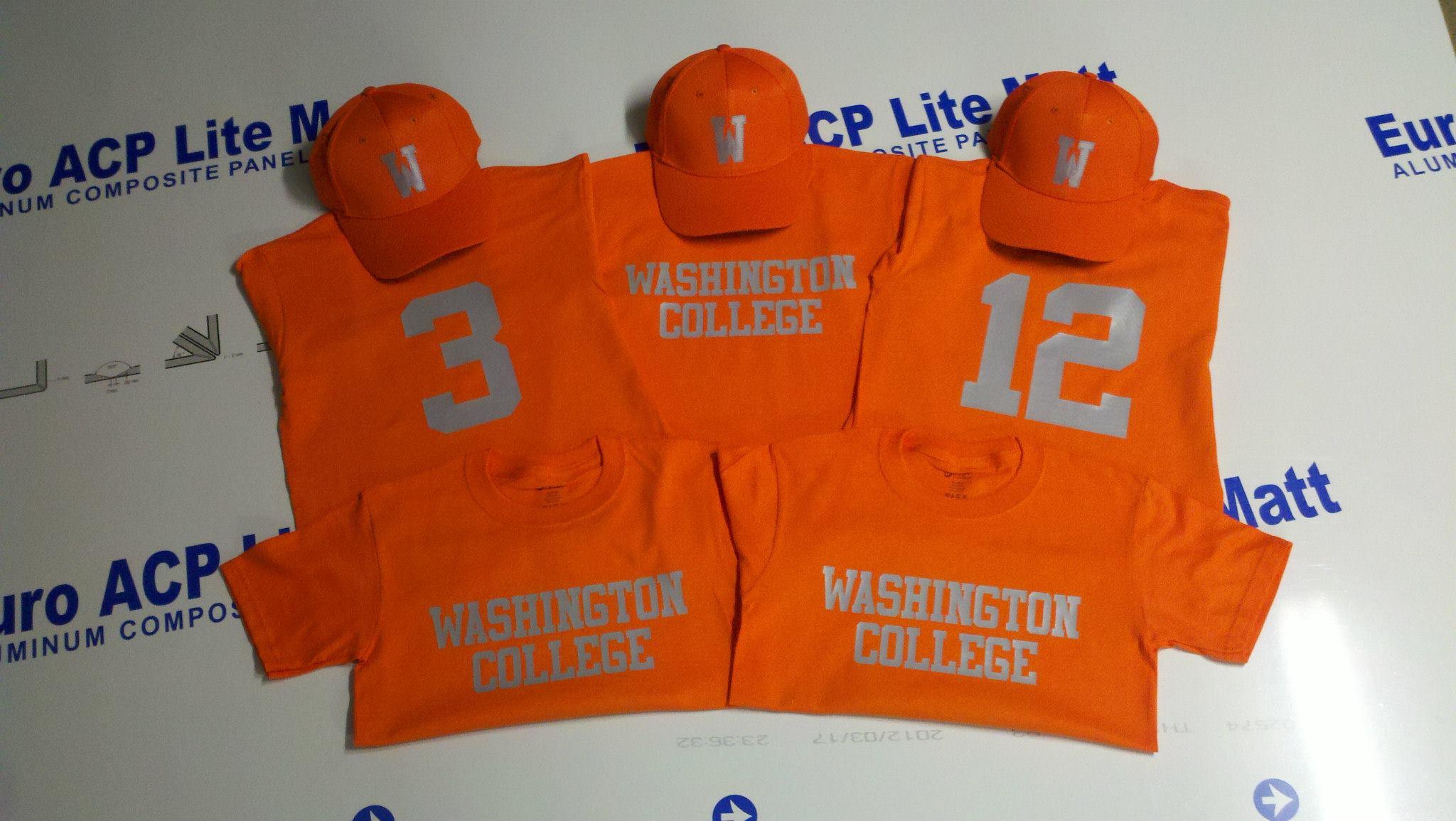 Washington College Softball