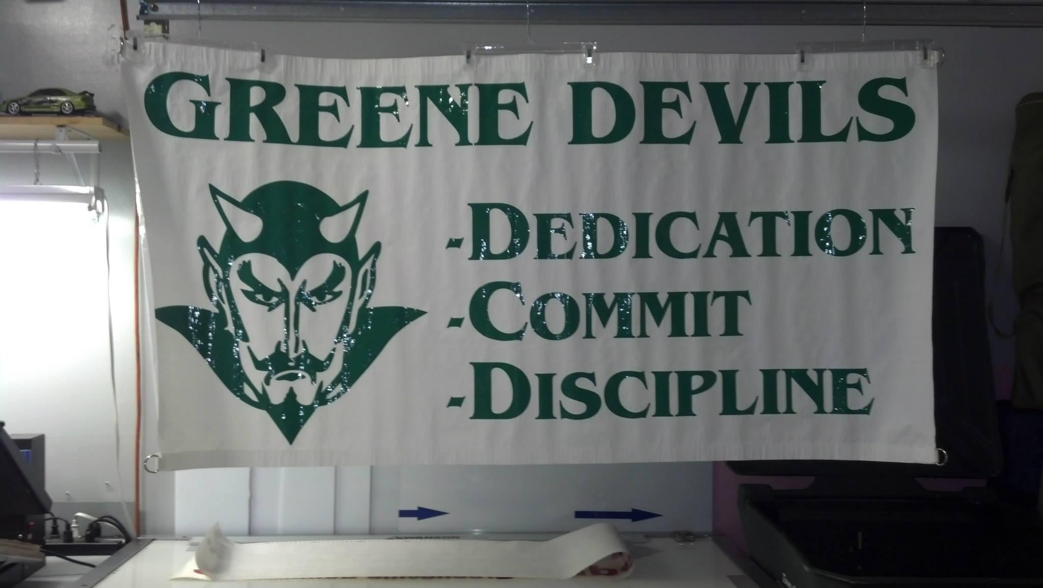 Greeneville HS Football